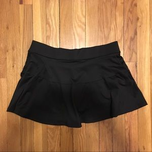 The Player by Victoria Sport Skirt